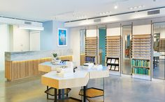 d9d09305e40ac WARBY PARKER NATIONAL LOCATIONS - Reform Creative | Interior Design firm |  NYCReform Creative | Interior