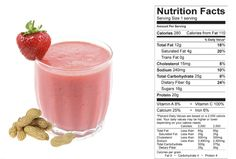 PEANUT BUTTER & JELLY SMOOTHIE (NCAA COMPLIANT), MADE WITH BiPro WHEY PROTEIN ISOLATE 1/2 cup Strawberries (fresh or frozen) 1/2 cup Rasperries (fresh or frozen) 3/4 cup 2% Fat Milk 1/2 cup Ice Cubes 1 Tbsp Peanut Butter 2 Tbsp BiPro, Unflavored, Whey Protein Isolate  Directions 1. Place all ingredients into blender container, cover and mix until smooth. 2. Serve immediately.  http://www.biprousa.com/campaigns/ncaa-smoothie/index.html#p=32