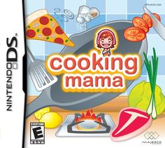 in the picture:Cooking Mama – Nintendo DS lots of color options – get more info:https://www.amazon.com/dp/B000FUWCRY    Other sites could possibly convey to you it's the Suitable product, but is it Truly? Just before you conclude up purchasing a piece of junk, just take a overall look at ...