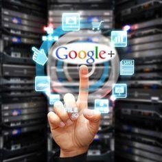 B2B Technology #GooglePlus #BestPractice