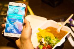 Could This App Be the Key to Stopping Food Waste? #angelsfoodparadise