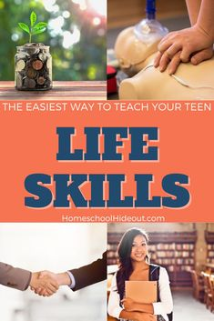 There's a whole 'nother set of life skills for teens that scare me but this has made it so much easier! Educational Board Games, Educational Websites, Educational Activities, Educational Technology, Activities For Kids, Homeschool High School, Homeschool Curriculum, Homeschooling, Educational Youtube Channels