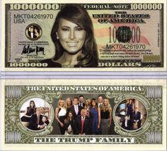 LOT OF 10 LAUREL /& HARDY MONEY FAKE  WHOLESALE MILLION DOLLAR BILLS  FREE SHIP