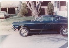 OUT LAW DRAG RACING............ POLICE CHASE....    OUT RAN A LOT OF POLICE CAR'S BUT THIS TIME I LOST...TOWING COMPANY    DESTROY IT FOR ME My 68 Chevelle 375 hp car, Sold it that Day No Motor Blowen (Nick Chicone )