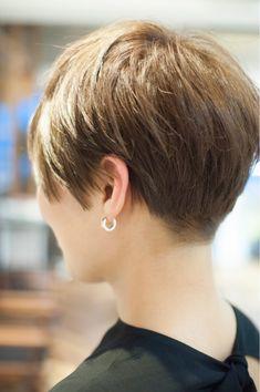 【HAIR】力石サトシ HOMIE Tokyoさんのヘアスタイルスナップ(ID:361466)