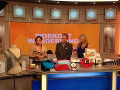 Workout Wonderland: Gifts Ideas For Fitness Fans « CBS New York