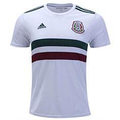 Las camisetas de Rusia 2018 Mexico Away Jersey a2a0a4bb30a18