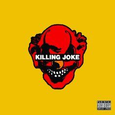 Saved on Spotify: The Death & Resurrection Show by Killing Joke