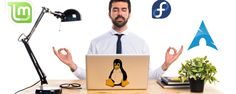 Why It Doesn't Matter Which Linux Operating System You Use #Linux #Linux_Desktop_Environment #music #headphones #headphones