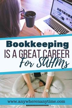 Starting a new work from home business can feel overwhelming. Bookkeeping is a great way for stay at home moms to make extra money. It can also replace your job and bring in a full time income. Those are just a couple reasons starting a bookkeeping business is a great idea. Read on to find out the rest!