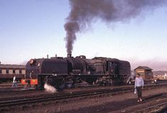 Zimbabwe - Last Of The Garrets Places Of Interest, Steam Engine, Steam Locomotive, Zimbabwe, Train Travel, Africa Travel, Present Day, Health And Safety, Dusk