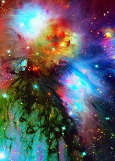 Nebula NGC 2170