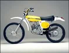 1976- Ancillotti 125