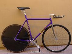 MASI 3volumetrica PURSUIT track bike