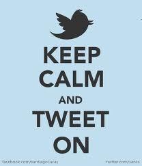 Learn to tweet properly!