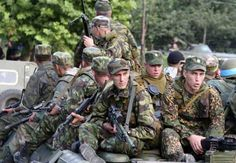 Senior Putin Aide: Russia Will Intervene In The Ukraine With Military Force | EU
