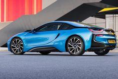 Los coches con motor de 3 cilindros más destacados
