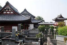 Japan Photo | Kofuku-ji 興福寺 temple in Nagasaki