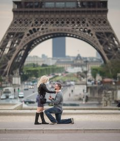 2016 May » Proposal in Paris – Quality Photographer