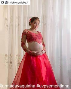 @uvpsementinha + mae gravida e linda   @nicky.cordoba.1 with   ・・・ Mi cielo pequeñito😍   #pregnant #pregnancy #turmadavaquinha #uvpsementinha