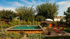 J'adore cette photo de @decofr ! Et vous ? (Source : http://www.deco.fr/photos/diaporama-decouvrez-notre-selection-de-belles-piscines-hors-sol-d_3107)