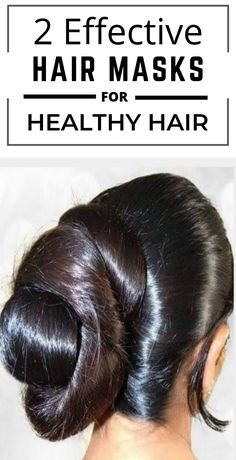 Home-Made Effective Hair Masks To Maintain Healthy Hair Hair masks to keep your hair healthy and stronger – Station Of Colored Hairs Natural Hair Mask, Natural Hair Styles, Natural Beauty, Natural Nails, Anti Aging, Strong Hair, Younger Looking Skin, Shiny Hair, Dandruff