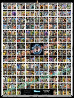 Jedi Temple Archives — Kenner Tribute to Star Wars Action Figures: Celebration Anaheim Exclusive Star Wars Figurines, Star Wars Toys, Star Wars Art, Star Wars Action Figures, Custom Action Figures, Fantasy Star, Final Fantasy, Action Figure Display, Star Wars Images