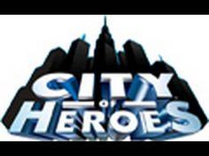 City of Heroes/Villains Rogue Trailer [HD]