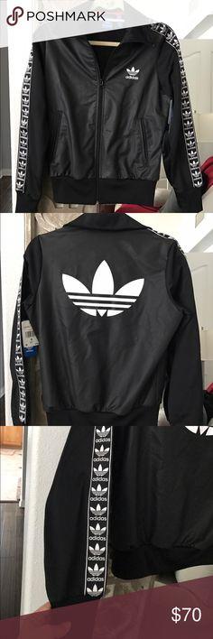 Adidas firebird i pantaloni della tuta di nuovo con etichette firebird nwt pinterest