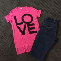 Juicy Couture Shirt New with tags. Juicy Couture Tops Tees - Short Sleeve