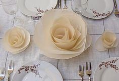 plum and ivory wedding