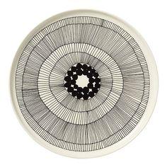 Marimeko Plate