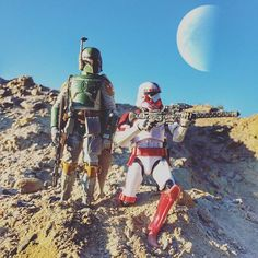 This is my first post on this profile, which will only be about Star Wars and…
