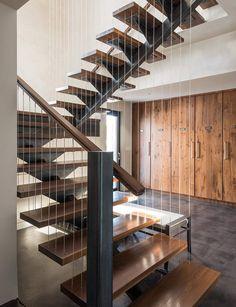 3 | Mountain Home - Contemporary Architecture - Interior Design