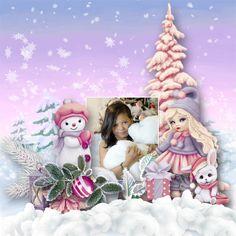 kit : Pink Christmas de Sarayane photo rak pour nounou scrap  here :  http://www.digiscrapbooking.ch/shop/index.php?main_page=index&manufacturers_id=95    http://digital-crea.fr/shop/index.php?main_page=index&manufacturers_id=212&zenid=6j95sn6op3957v9c3qa39l54u2