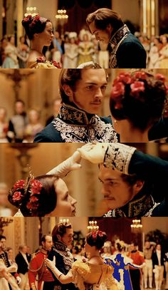 Young victoria.   Love this movie!!
