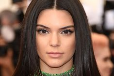 Kendall at the 2015 Met Gala