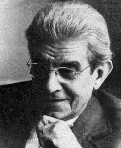 Jacques Lacan - master of the gaze