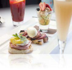 Best breakfast winner 2013 - Adelaide (Italian) Breakfast Menu, Best Breakfast, Australia Trip, Panna Cotta, Restaurant, Ethnic Recipes, Food, Dulce De Leche, Diner Restaurant