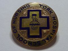 """York Hospital I am not entirely sure if this is from York, PA or not. There are other """"york Hospitals"""" in the US"""
