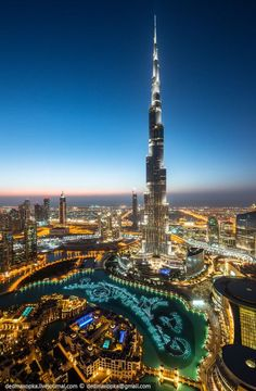 Have you ever viewed Dubai from a rooftop?