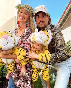 Films D' Halloween, Tiger Halloween Costume, Hallowen Costume, Group Halloween Costumes, Halloween 2020, Halloween Outfits, Halloween Parties, Halloween Horror, Double Halloween