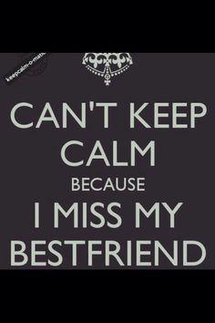 I. Can't. Keep. Calm. !!!! Lol:). Miss ya Suz!!!!