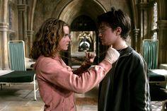 Great scene. Prisoner of Azkaban.
