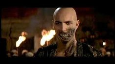 Image result for the mummy villain