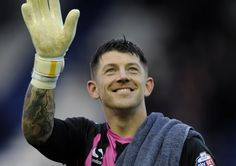 Alan Biggs at Large: West is best for the Owls, as Keiren Westwood continues to defy 'big-time' accusations to keep Sheffield Wednesday above water Sheffield Wednesday Football, Accusations, Big Time, Goalkeeper, Owls, Fo Porter, Owl, Tawny Owl, Goaltender