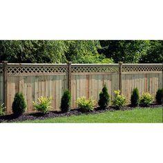 shrubs along fence, Go To www.likegossip.com to get more Gossip News!