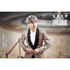 Update BTS Gets Cute, Funny, and Sexy in Video Posters for Epilogue... ❤ liked on Polyvore featuring bts and suga