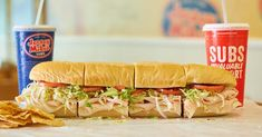 Order Online - Jersey Mike's Subs