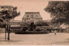 台南西市場1